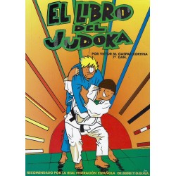 El libro del Judoka